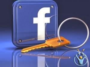 facebook şifreleri hesap güvenliği