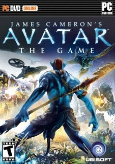 James Cameron's Avatar The Game RELOADED   PC