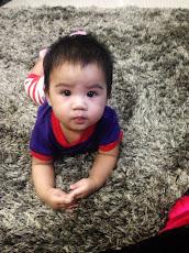 Anne 5 months