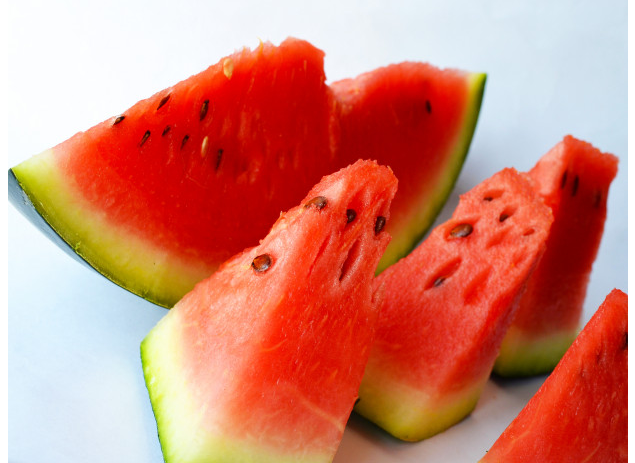 Paleo Health Benefits of watermelon