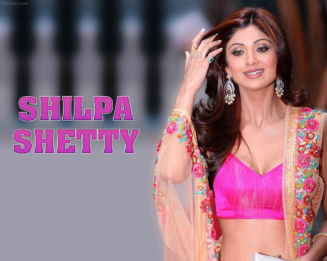 Shilpa Shetty Hd Wallpapers