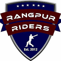 Dhaka Gladiators VS Rangpur Riders