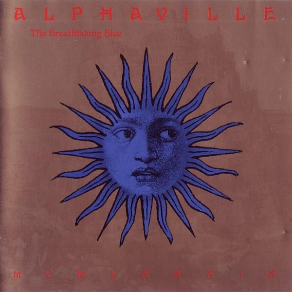 Alphaville - Songlines