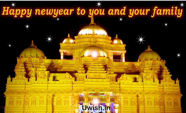 Happy Newyear 2013 to you and your family