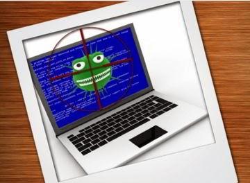 Membersihkan Virus Komputer
