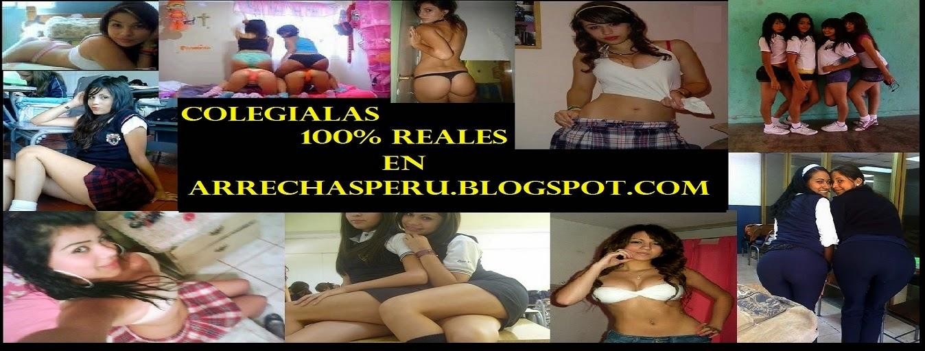 Arrechasperu.blogspot.com