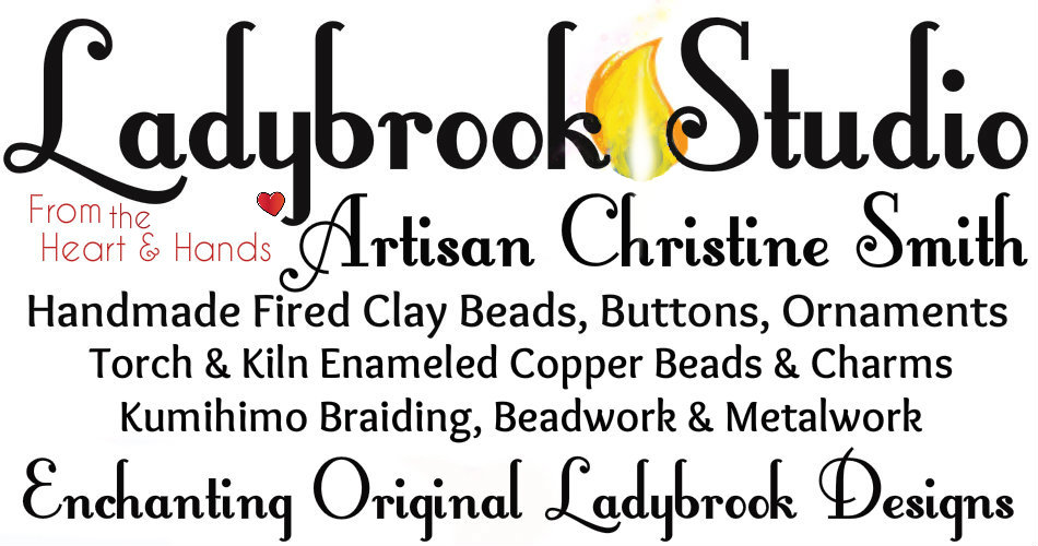 Ladybrook Designs Studio Happenings