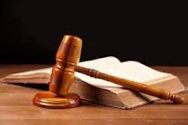 ¿Dónde están La Fiscalía y los jueces?