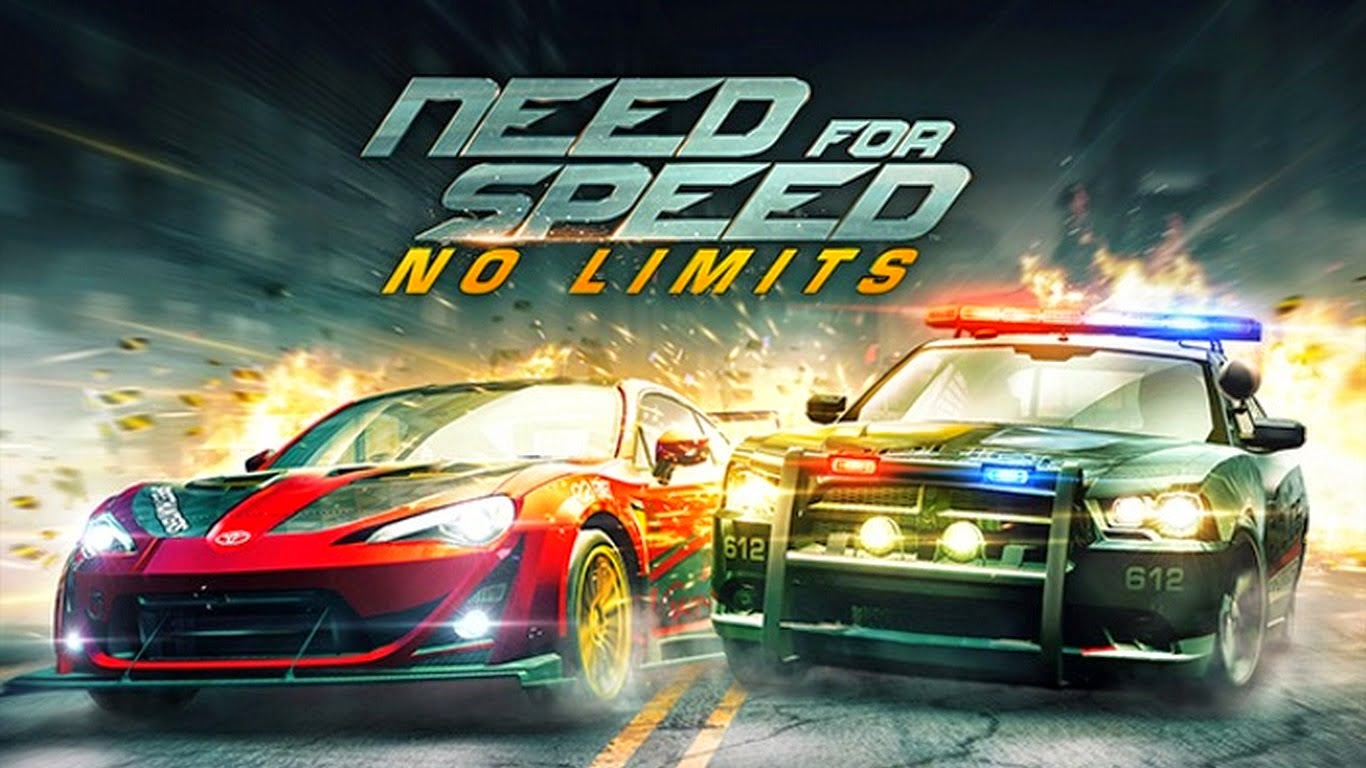 Need for Speed ​​No Limits v1.0.19 [Link Direto]