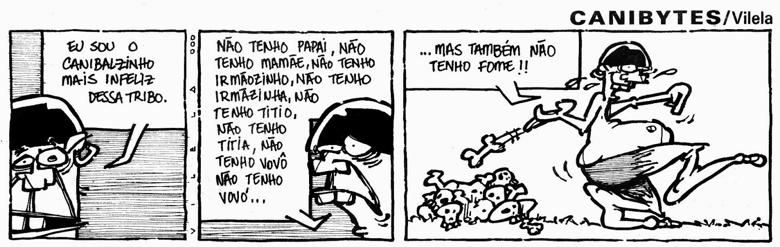 Canibytes (1992)