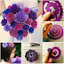 Easy Paper Flowers Diy Ideas