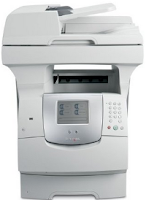 Lexmark X642e Driver Download