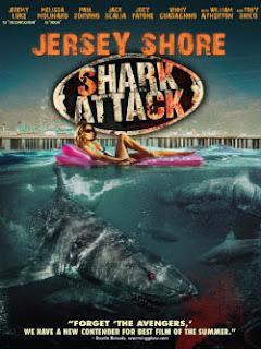 Phim Vùng Biển Chết - Jersey Shore Shark Attack [Vietsub] 2012 Online