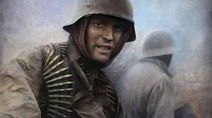 Askerler Erkekçe Ölüm Oyunu