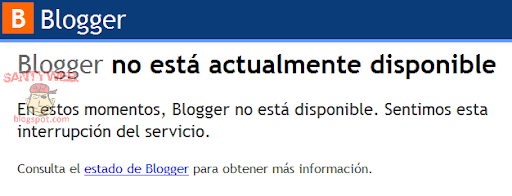 Blogger Cae Dos Dias