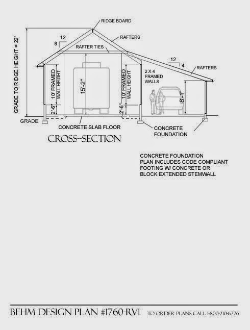 Rv garage plans with apartment above apartment design ideas for Rv apartment plans