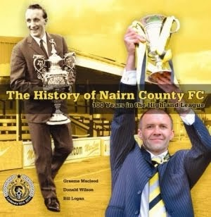 The History of Nairn County FC