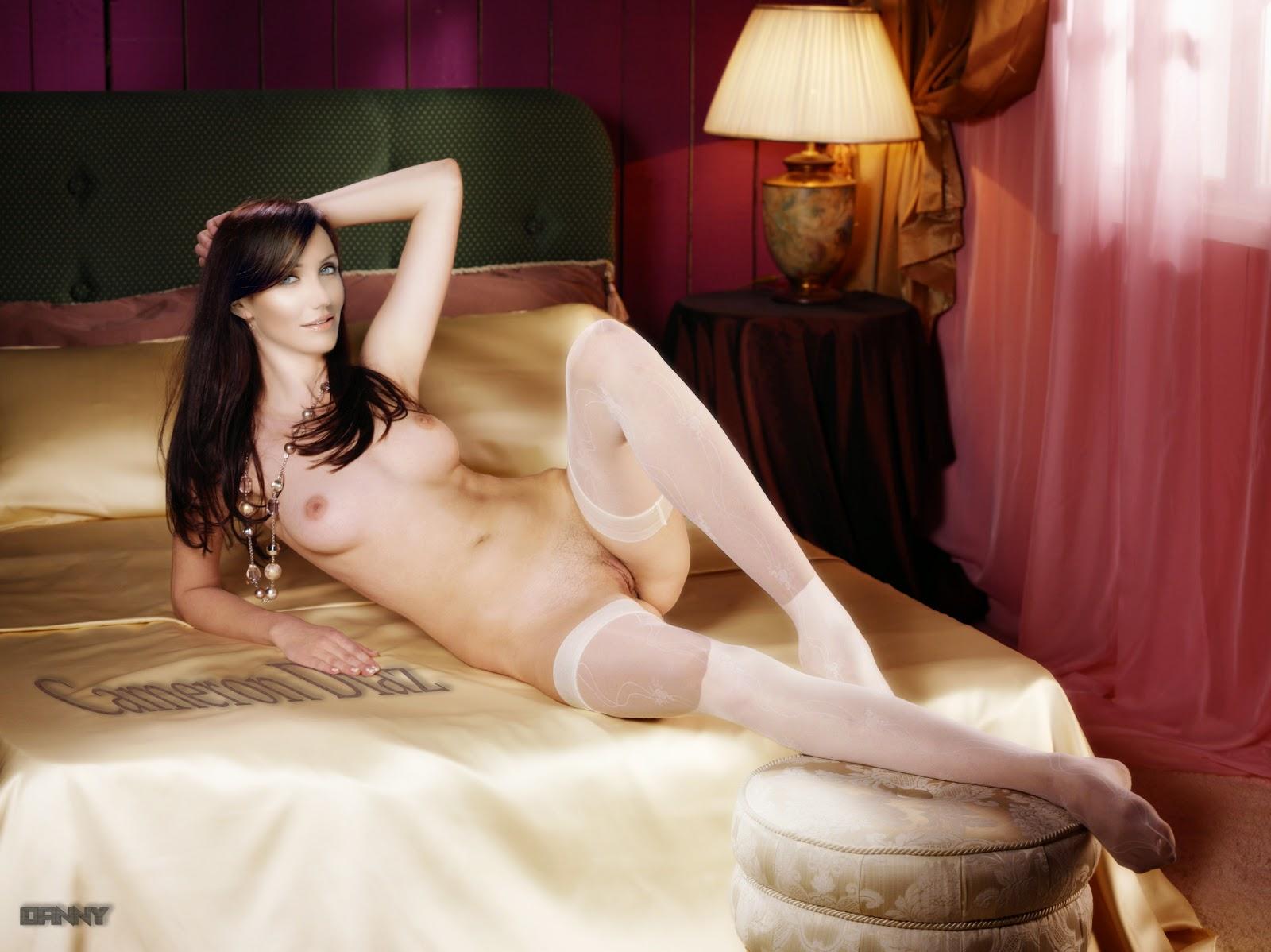 Nackt Bilder : Cameron Diaz Sexi Naked Pics   nackter arsch.com