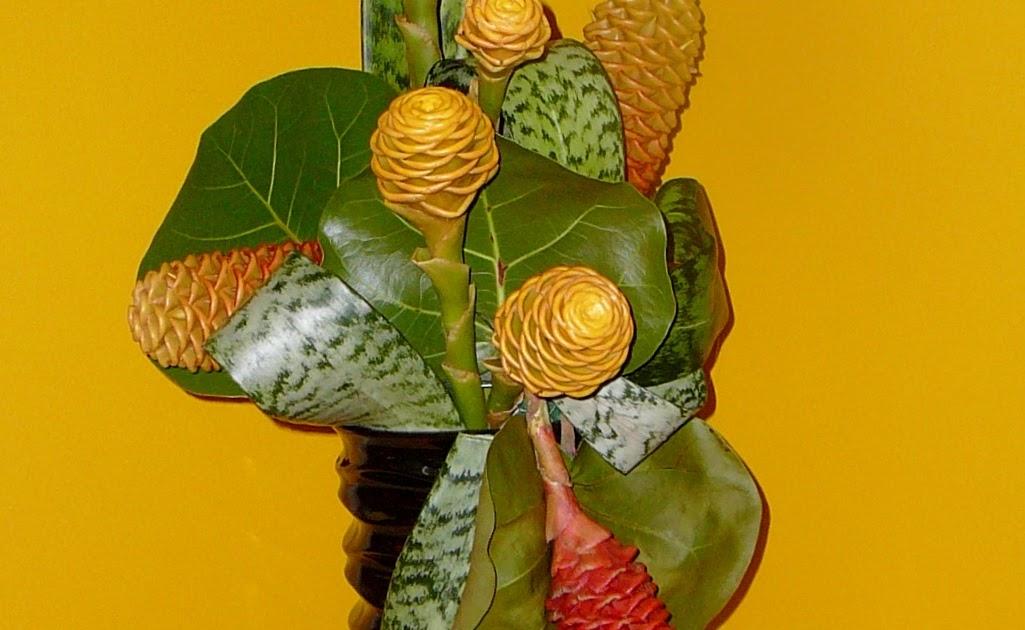 Arreglos florales creativos arreglo creativo - Arreglos florales creativos ...