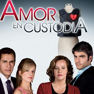 Amor en custodia, adaptada para colombia por Julio castañeda, narra ...