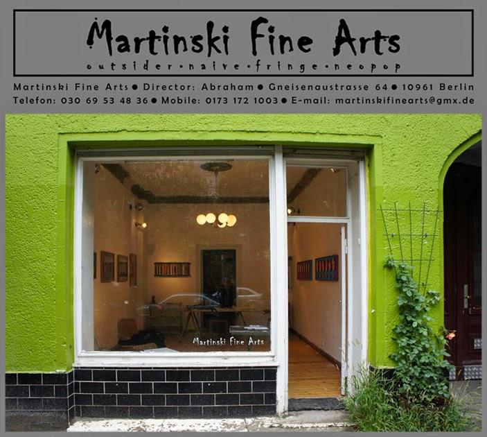 martinski fine arts