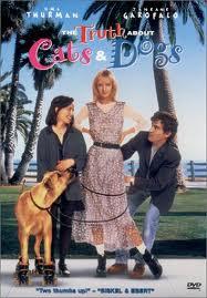 Filme Feito Cães e Gatos   Dublado
