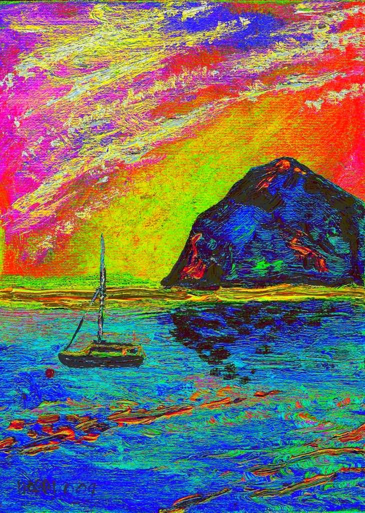 Rock 'n' Boat