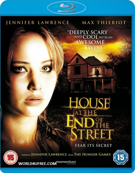 House at the End of the Street 2012 Hindi Dubbed Dual BRRip 300mb ESub
