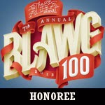 ABA Journal's Blawg 100