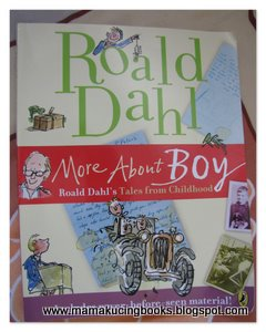 roald dahls childhood influences on his An idyllic childhood in wales inspired one of the world's most treasured  it was  welsh coal that brought roald dahl into the world, 100 years ago on  this fact,  and his early experiences in and around cardiff, and in exile.