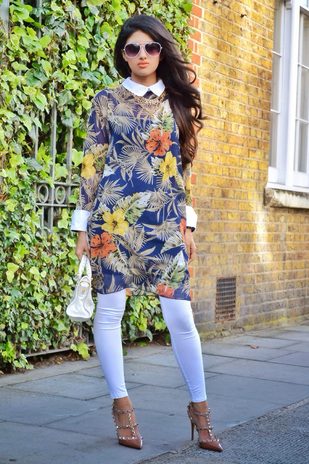 Different Ways To Wear Kurti And Leggings