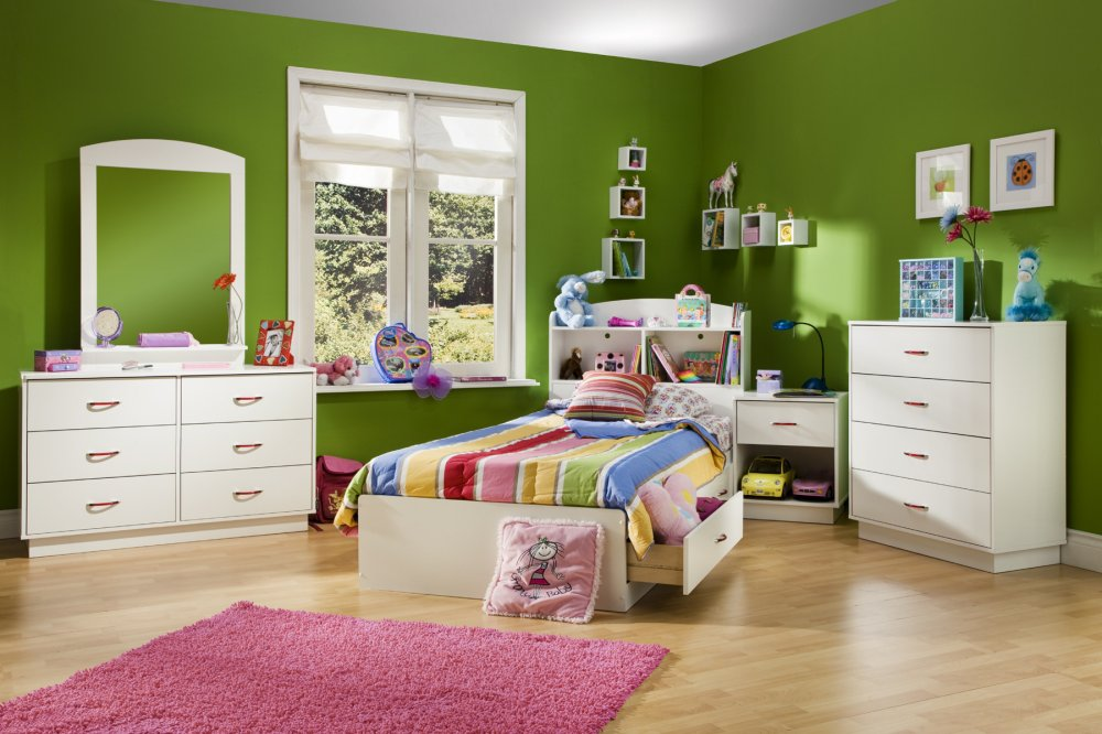 Kids Room Ideas: Kids Room Ideas Gallery