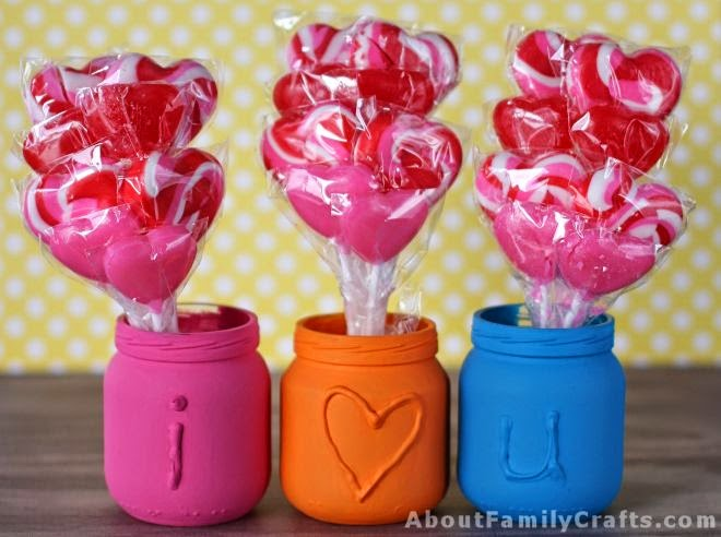 http://aboutfamilycrafts.com/i-love-you-embossed-jars/
