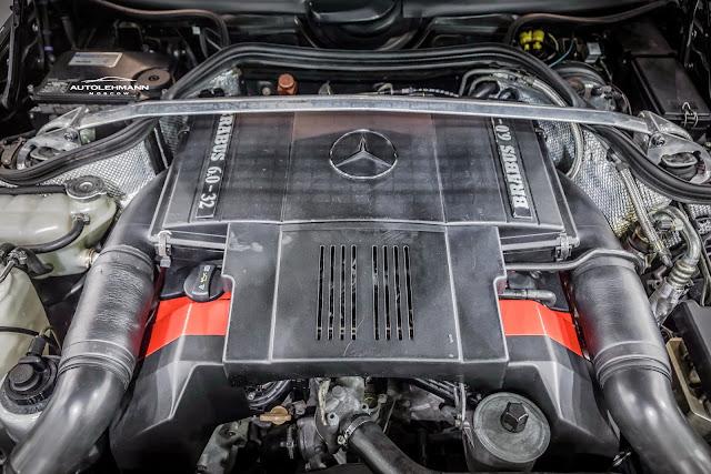 brabus 6.0-32 engine