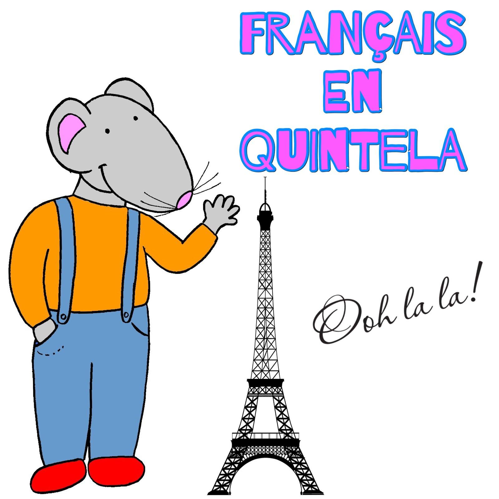 FRANCÉS EN QUINTELA