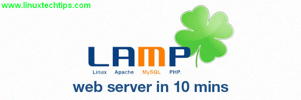 How To Install Linux, Apache, MySQL, PHP (LAMP) Stack On Ubuntu