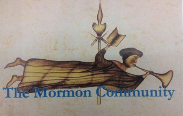 The Mormon Community Gospel Doctrine