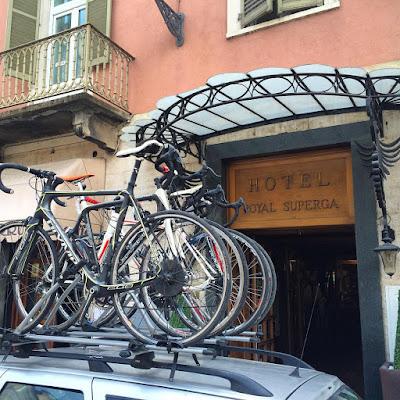 Hotel Royal Superga Cuneo Italy