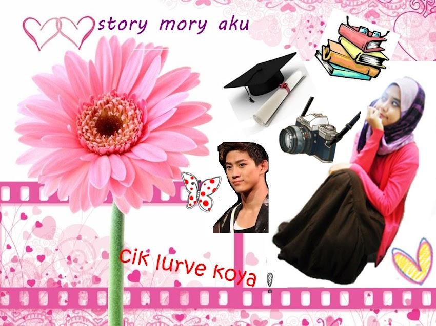 StOry MoRy aKu