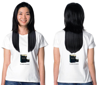 Clever and Creative Hair Inspired Advertisements (12) 1