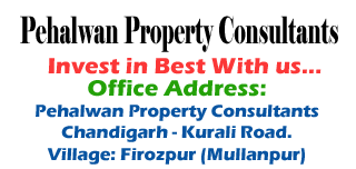 A Venture With Pehalwan Property