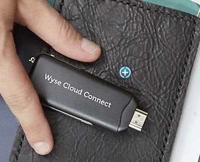 Wyse Cloud Connect, Dell Wyse, Cloud Connect, new tech,