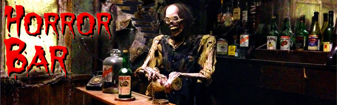 Horror Bar