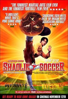 Ver Shaolin Soccer Online Gratis (2001)