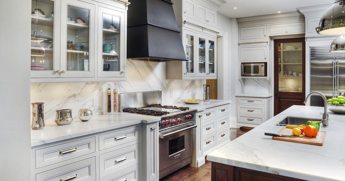 Braam 39 S Custom Cabinets Kitchen Design Contest Subzero