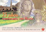 Pascua Familiar y peregrinación Mariana Agustiniana