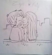 Zayn & Katy ♥