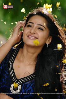 Anushka (Sweety) Shetty