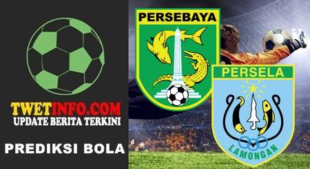 Prediksi Persebaya United vs Persela