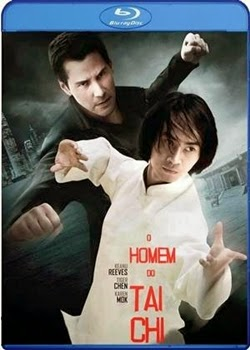 Baixar O Homem do Tai Chi BDRip AVI Dual Áudio + Bluray Dublado 720p e 1080p Torrent